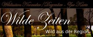 Martinsgans, Gänseessen, Wildsaison, Zeitz, Elsteraue