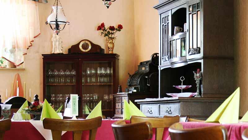 Zur Eiche, Elsterradweg, Zeitz, Gera, Gaststätte, Slavische, Küche