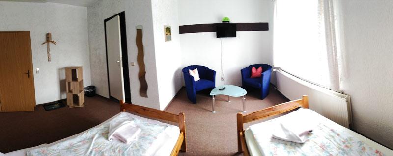 zimmervermietung, monteurzimmer, übernachtung, zeitz, burgenlandkreis