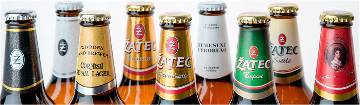 Tschechisches Bier, Böhmisches Bier, Zatec, kaufen, bestellen, Restaurant