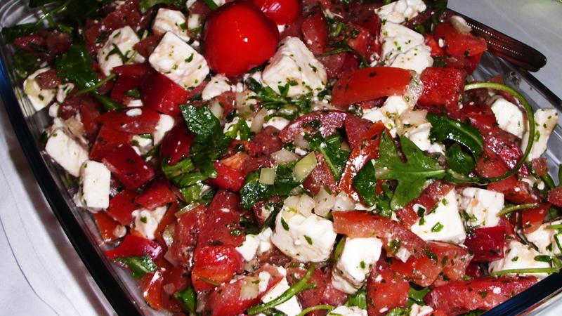 Salate, kalte Platten, ausser Haus, Zeitz, Elsteraue, Pegau, Groitzsch