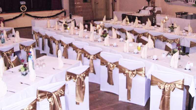 Saal mieten, private Feier, Hochzeit, Raum mieten